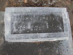 Francis J Hough