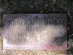 Abner Marshall Boyd