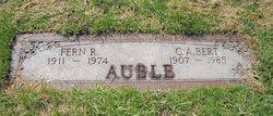 C. A. Bert Auble