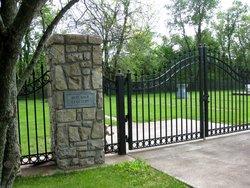 Rutlader Cemetery