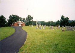 Cherrys Chapel Church Cemetery
