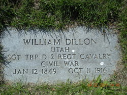 William Ray Dillon