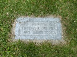 Thomas F Norton