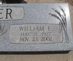 William Eugene Akler