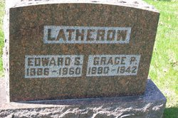 Grace Pearl <I>Andrews</I> Latherow