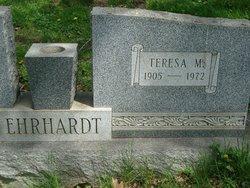Teresa Magdelene <I>Doyle</I> Ehrhardt