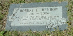 "Robert ""Bob"" Benbow"
