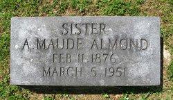Anna Maude Almond