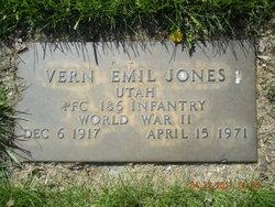 Vern Jones