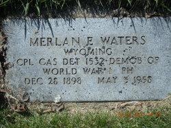 Merlan Waters