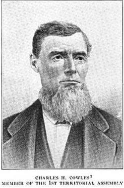 Charles H Cowles