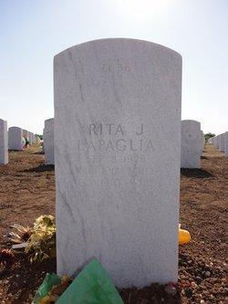 Rita Joan <I>Thomann</I> Lapaglia
