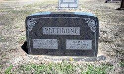 Beulah Almeda Pettibone