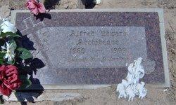 Alfred Edward Archibeque