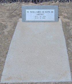 H Willard Austin, III