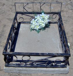 Kiki Unknown