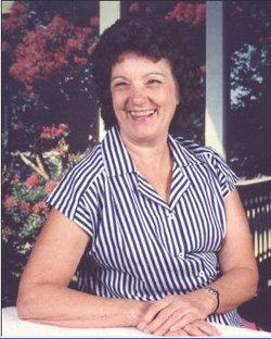 Ethel Leomie <I>Brassfield</I> Black