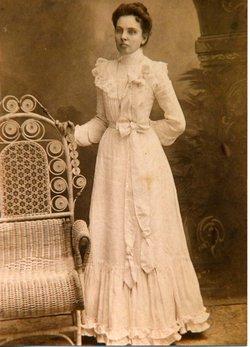Grace Gertrude <I>Foulke</I> Robbins