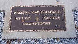 Ramona Mae <I>Demange</I> O'Hanlon