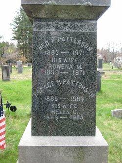 Horace Putnam Patterson