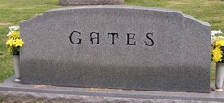Lloyd Chester Gates