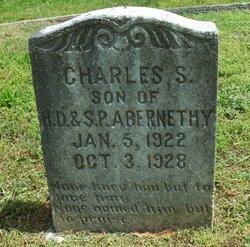 Charles S. Abernethy