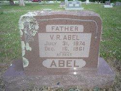 Volentine Robert Abel
