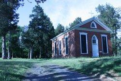 Grace Episcopal Church Est 1840