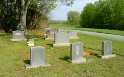 Robertson-Bowles Cemetery