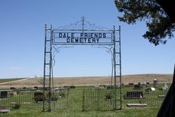 Dale Friends Cemetery