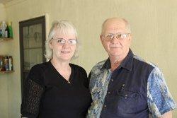 Stroud & Rhonda Morton
