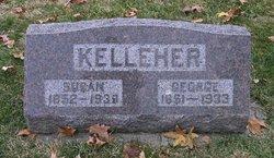George Patrick Kelleher