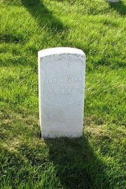 Sgt John Mullen