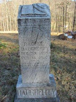Rachel <I>Adkins</I> Daugherty