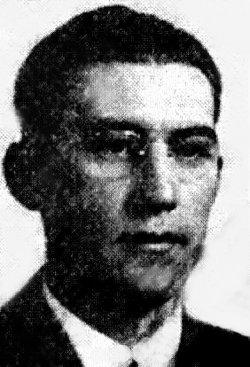 SGT Jefferson Davis Dermid, Jr