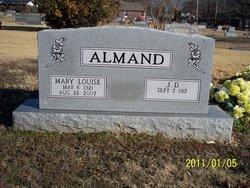 J D Almand