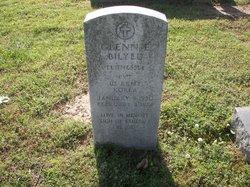 Pvt Glenn E Bilyeu