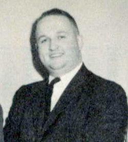 Leland Briggs Cross, Jr