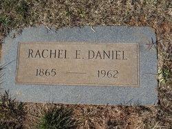 Rachel E. <I>Sigler</I> Daniel