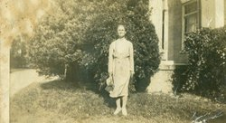 Ethel Lee <I>Lassiter</I> Busbee