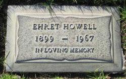 Ehret Howell