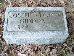 Joseph Addison Giddings