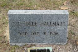 Daisydele Hallmark