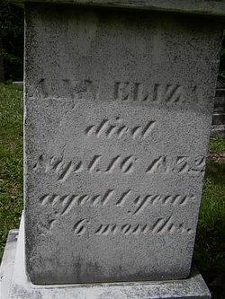 Ann Eliza Giddings