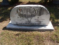 A H Outlaw