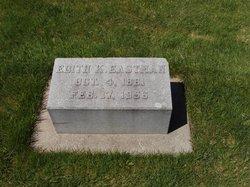 Edith K. Eastman