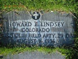 Howard Lindsey
