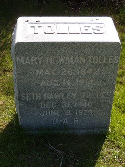 Seth Hawley Tolles