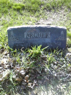 Everette Alvin Archer