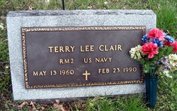 Terry Lee Clair